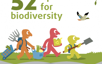 Tips for Biodiversity