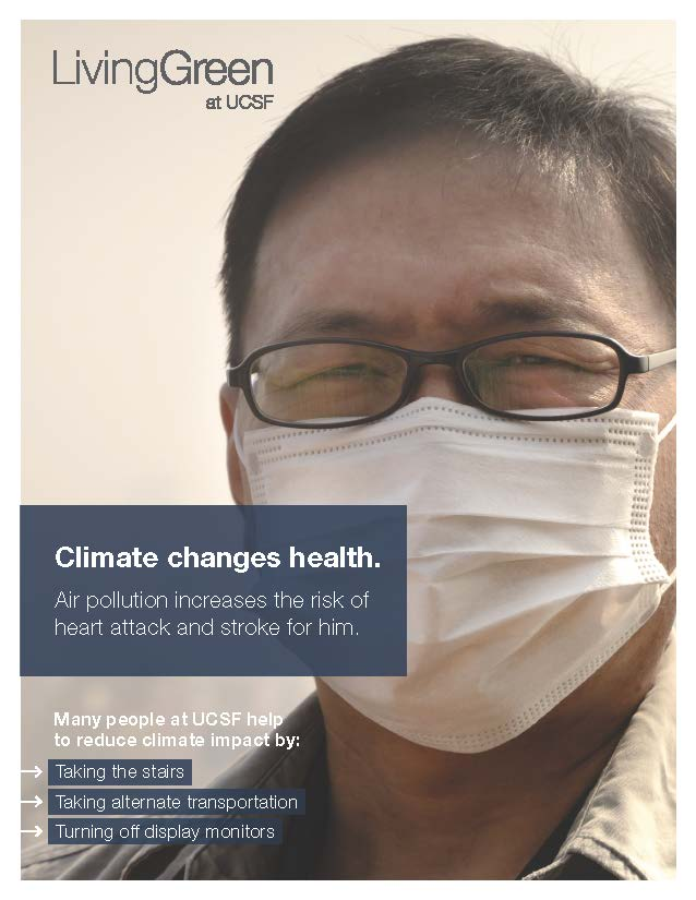 Climate changes health - Posters